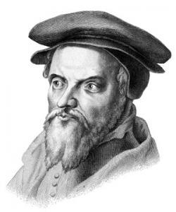 Peter Martyr Vermigli
