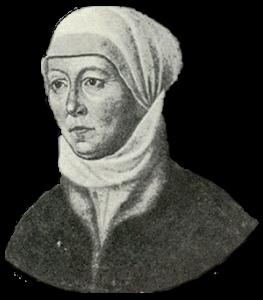 Wibrandis Rosenblatt (1504-1564)
